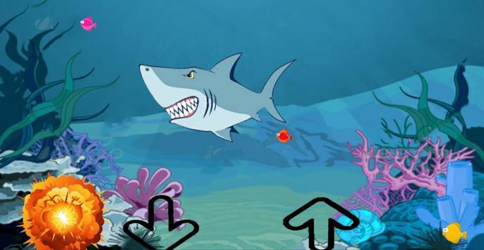 Feed The Shark screenshot 5
