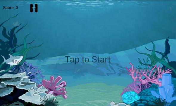 Feed The Shark screenshot 8