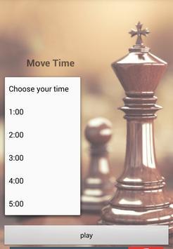 Multi Chess Clock poster