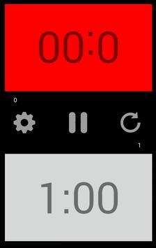Multi Chess Clock screenshot 4