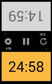 Multi Chess Clock screenshot 5