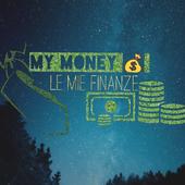 my money - le mie finanze icon