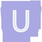 Unihere - Random Chatting icon