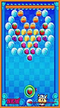 Bubble Fruits screenshot 4