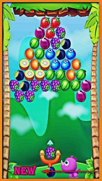 Bubble Fruits screenshot 1