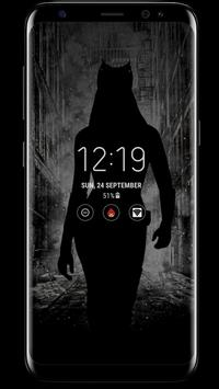 Custom AOD (Add images on Always On Display) apk screenshot