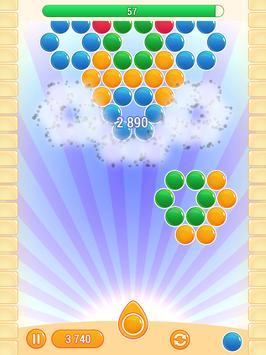 Bubble Shooter Blitz screenshot 4