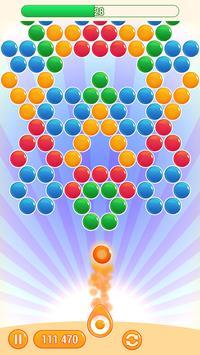 Bubble Shooter Blitz screenshot 3