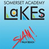 Somerset Lakes Slam icon