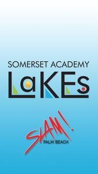 Somerset Lakes Slam poster