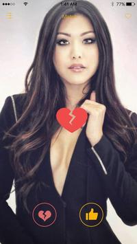 Singles Dating-Free Chat,Flirt&HookUp Online App screenshot 1