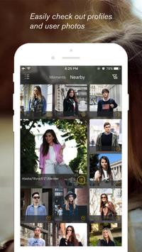 Singles Dating-Free Chat,Flirt&HookUp Online App screenshot 3