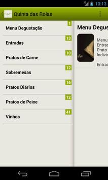 Quinta das Rolas screenshot 1