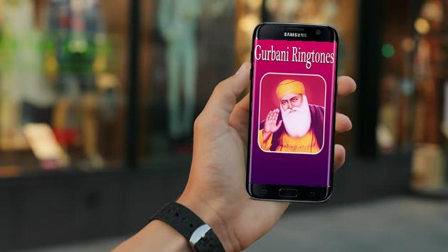 Gurbani Ringtones apk screenshot