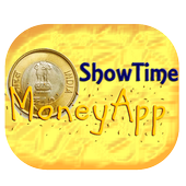 ShowTime MoneyApp icon