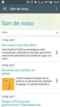 Son De Noso apk screenshot
