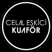 Celal Eskici Bayan Kuaförü icon