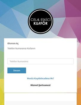 Celal Eskici Bayan Kuaförü poster