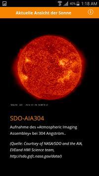 Solar Eclipses screenshot 1
