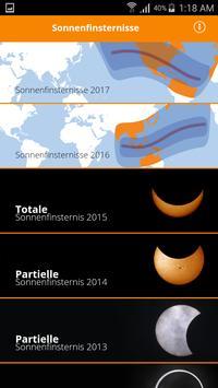 Solar Eclipses screenshot 2