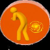 Stickmen Sonneries Pet icon