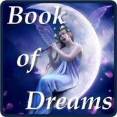 Book of Dreams (dictionary) icon
