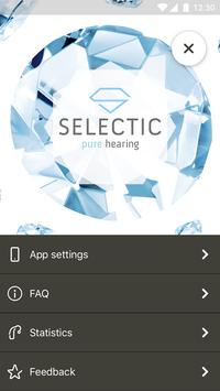 Selectic Remote screenshot 3