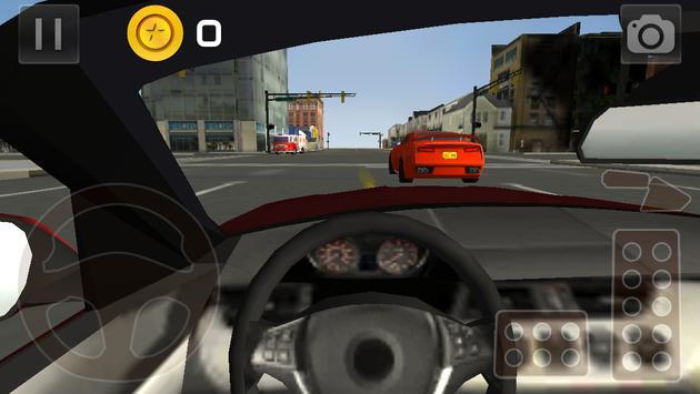 Vehicle Driving apk screenshot