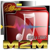 M2M Songs And Lyrics icon