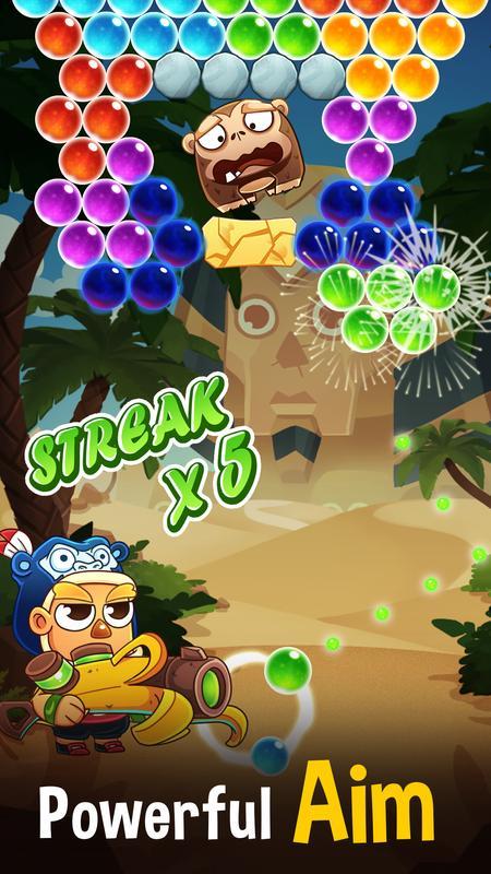 bubble pop free download