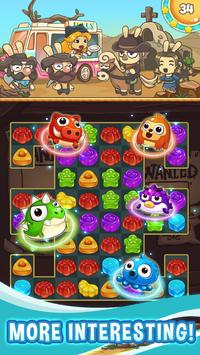 Candy Jelly Sweet 2018 apk screenshot