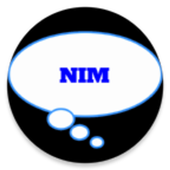 NIM - Number In Mind icon