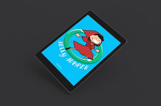 Jelly Jumper apk screenshot