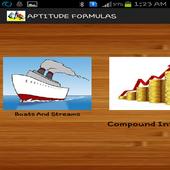 Quantitative Aptitude Tricks icon