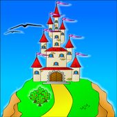 Fairy And Its House icon