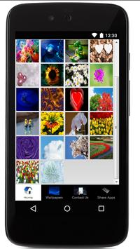 Varities of Wallpapers apk screenshot