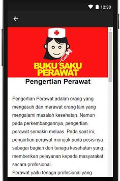Pedoman Praktis Perawat screenshot 1
