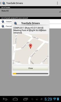 TransafeDrivers screenshot 11
