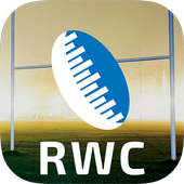 Rugby World Cup icon