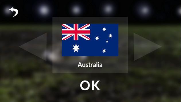 Rugby World Cup screenshot 10
