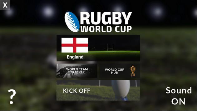 Rugby World Cup screenshot 16