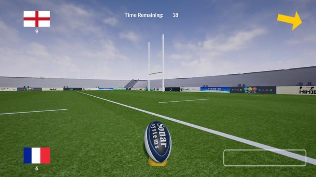 Rugby World Cup screenshot 19