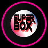 Superbox Soundboard icon