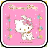 Free Charmmy KittyPrince Theme ícone
