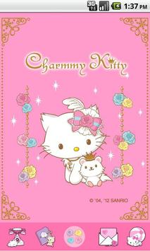 Free Charmmy KittyPrince Theme Cartaz