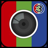 TV3 Camera icon