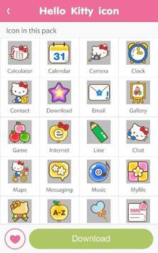 Sanrio Deco Land apk screenshot