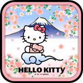 Hello Kitty Launcher ícone