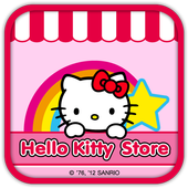 Hello Kitty Store icon