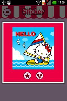 Hello Kitty Store apk screenshot